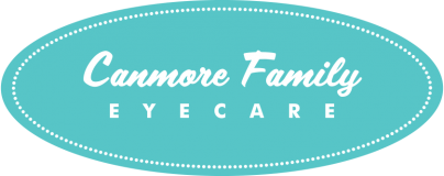 Canmore Family Eyecare - copyrighted logo