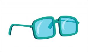 glasses and lenses by Canmore Family Eyecare